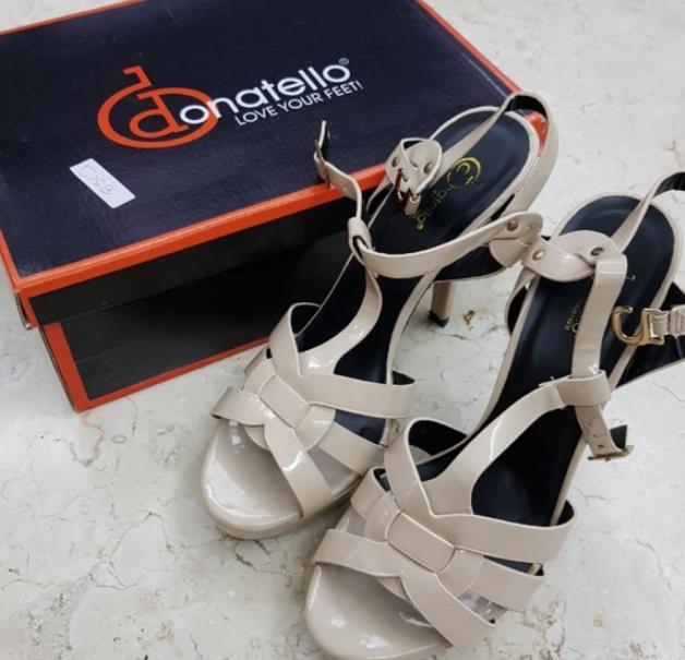 Rekomendasi High Heels